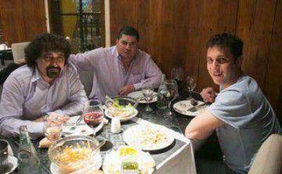 Juli�n �lvarez: �Grindetti quiere que Lan�s sea el patio trasero de Capital�