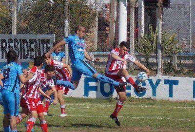 Belgrano ganó y sigue vivo en el Federal A