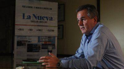 #LaNuevaLista: Gay, el experiodista que