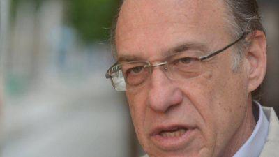 #LaNuevaLista: Woscoff, el veterano de tono tranquilo que no se arrepiente de sus pasos