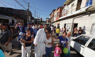 Argentina: Pol�ticos y villas miseria en tiempos de elecciones
