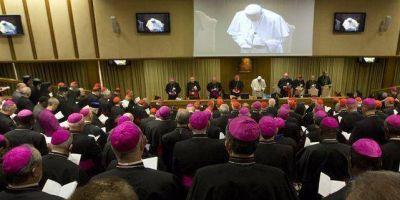 Los obispos deben definir qué proyecto tiene Dios sobre la familia