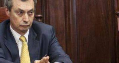 Qued� allanado el camino para el juicio pol�tico contra Romero Lascano