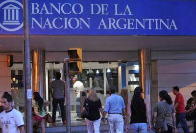 El Gobierno ratificará al Banco Nación como agente financiero