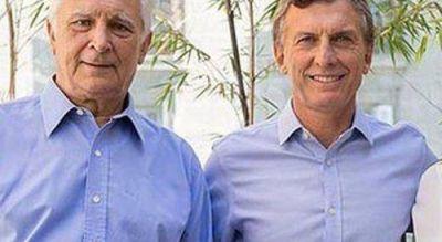 Con el llamado a la �lealtad�, Macri baj� a San Mart�n para evitar la fuga de Ivoskus al FpV