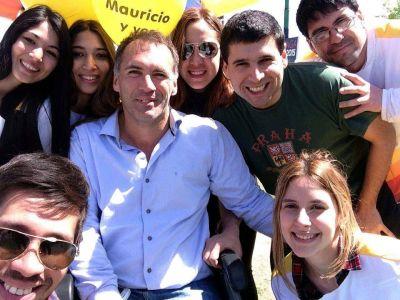 Irurueta: �El momento de cambiar a Bruera es ahora, y el �nico que puede lograrlo es Julio Garro�