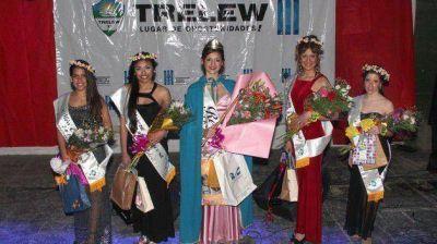 Se realiza hoy la elección de Miss Trelew y gran show de Dady Brieva