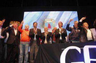 Elecciones: Scioli suma apoyo en C�rdoba