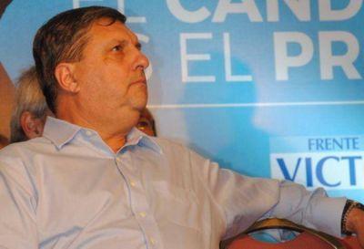 Cheppi dejar� la Embajada en Venezuela el 28 de noviembre