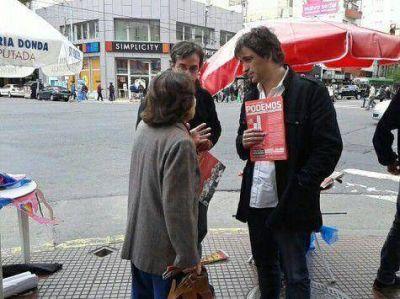 El FIT porteño busca 20 mil votos para la banca