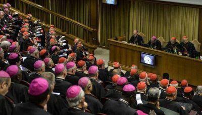 El Sínodo de la Familia escucha la opinión de cristianos no católicos