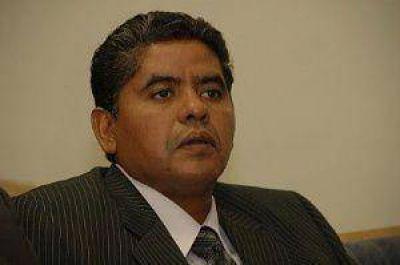Ríos, el intendente de las boletas truchas millonarias