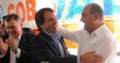 Funcionario de Scioli dijo que Tucumán es una provincia con importancia para el país
