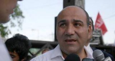 Cierre de campaña: Está en duda la visita de Scioli a Tucumán