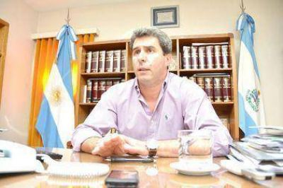 Sergio Uñac quiere crear una Secretaría de Viviendas