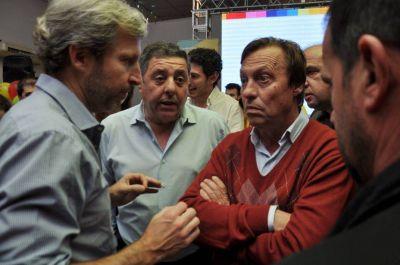 """De Ángeli y Varisco no podrán pegar boleta con Stolbizer y en el GEN hablan de """"proscripción"""""""