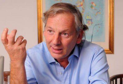 """Longobardi sobre el espionaje: """"En mi caso, el asunto fue más allá porque sufrí una agresión"""