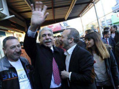 Dónde está la clave para que Aníbal Fernández llegue a la gobernación