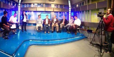 Debate en la UNLPam en Pico y Santa Rosa