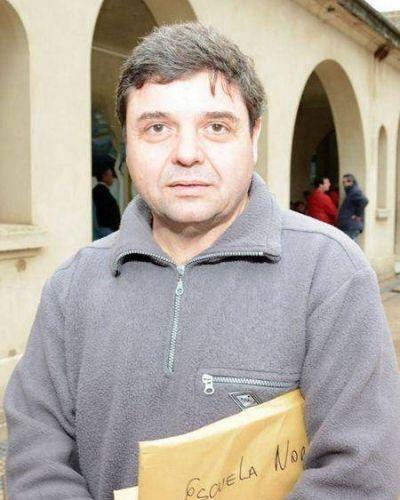 Gustavo Zuccari: