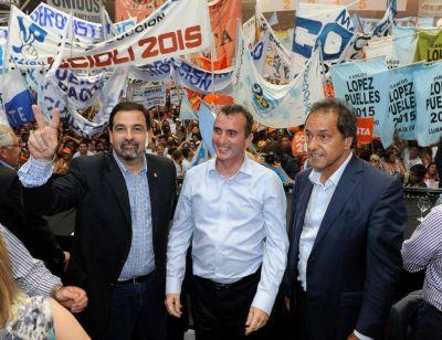 El desmanejo de Paco Pérez deja a Mendoza fuera de la agenda de Scioli