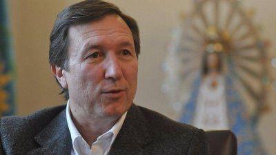 El intendente Gustavo Bevilacqua dice que quiere reunirse con el que gane las elecciones