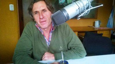 "Nomdedeu: Raúl Reyes ""será otro buen intendente para Dorrego"""