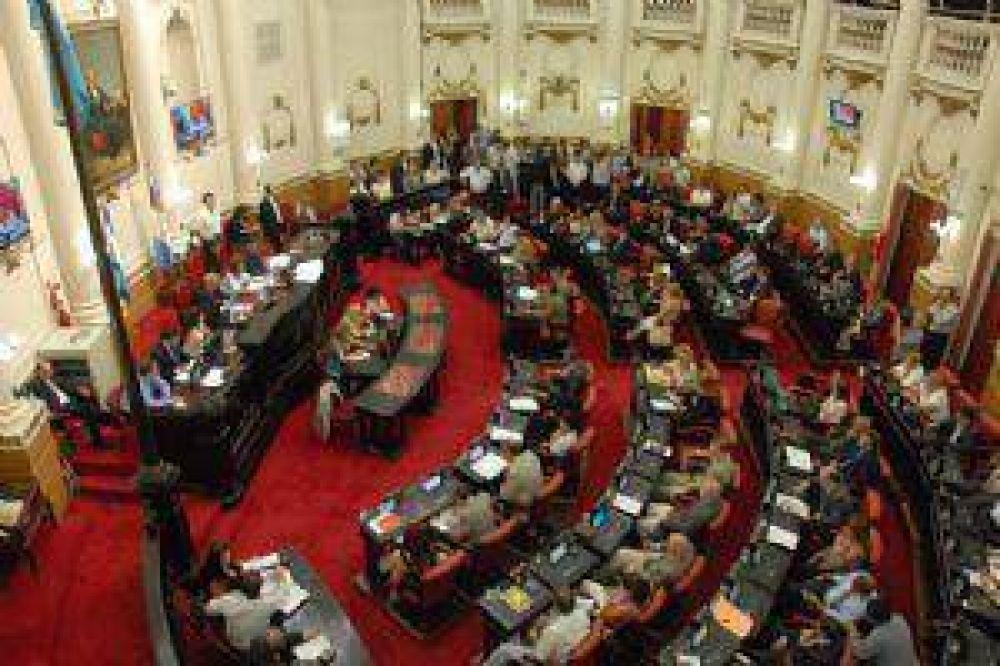Córdoba: La Legislatura aprobó la creación de una nueva Fiscalía en Villa Carlos Paz