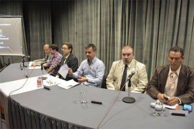 Candidatos acordaron retomar el Plan Estratégico