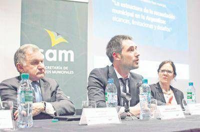 Los municipios, ante el desafío de mejorar la recaudación
