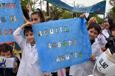 Río Atuel: La Pampa analiza respuesta de Mendoza