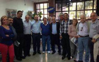 Elecciones 2015: La UCR de La Matanza decidió apoyar al FPV