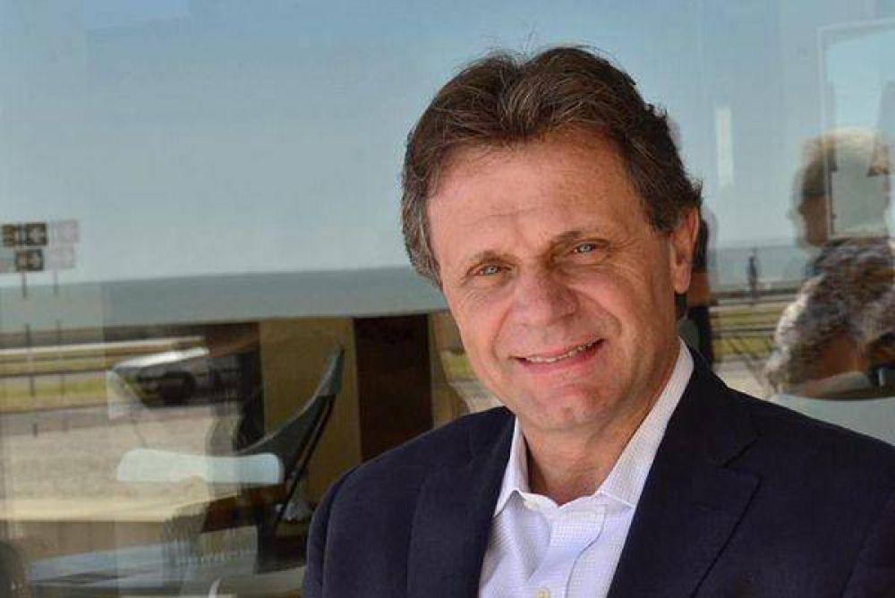 """Pulti: """"Mar del Plata no quiere improvisar ni dar pasos al vacío"""""""