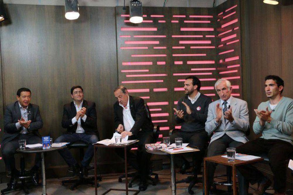 Los candidatos cierran la campaña con el foco puesto en el domingo