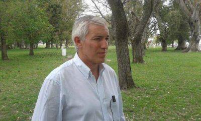 """Gustavo López: """"Vamos a crear en el Hospital Municipal, un Departamento de Prevención de las Adicciones"""""""