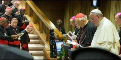 Un Sínodo dividido podría proponer al Papa una comisión de estudio para los divorciados vueltos a casar