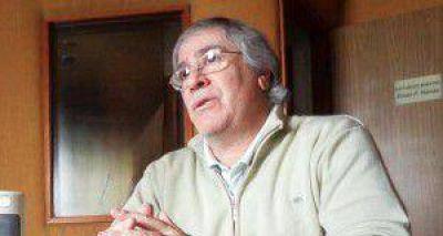 Fortunato propone que los directores de Salud y del Hospital surjan por concurso