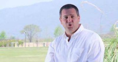 Legislador del PRO cruzó a Alperovich por sus declaraciones sobre los comicios