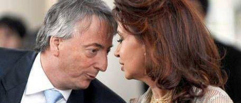 En su declaración jurada, Cristina y Néstor Kirchner se contradicen por Los Sauces