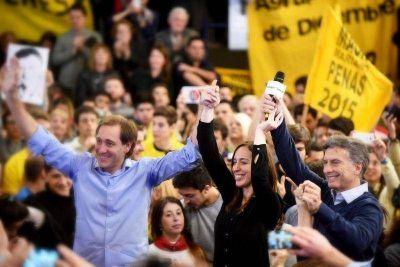 La Plata, Bah�a Blanca y Mar del Plata, la gran apuesta de Macri y Vidal en la Provincia