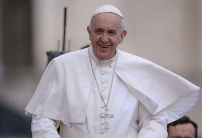 El Vaticanó confirmó que el Papa no viajará a la Argentina en 2016