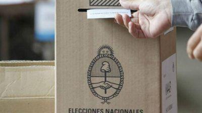 Reunión clave en la Cámara Electoral para reforzar el control en las elecciones
