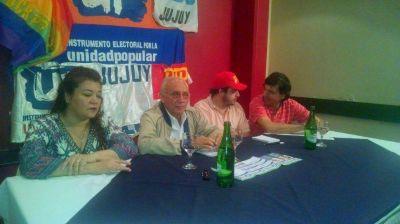 Unidad Popular cerró en Capital y Libertador