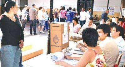 Los candidatos a Diputados exponen su propuesta electoral
