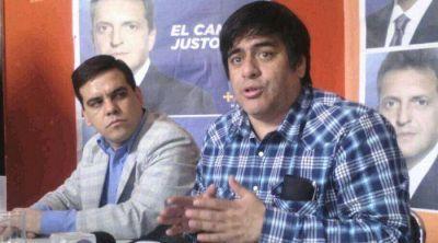 Marcelo Rivera convocó a