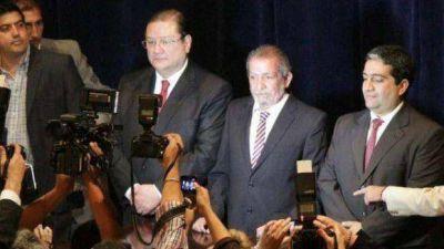 Javier Aybar es el nuevo presidente del Concejo Deliberante de la Capital