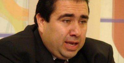 Mansilla espera que la Justicia lo autorice a asumir como legislador