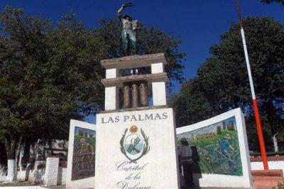"""La dirigencia y militancia de Las Palmas """"dejan solo"""" al intendente Armella"""