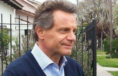 Pulti pidió disculpas por los errores y solicitó el apoyo de los marplatenses para poder hacer más cosas por Mar del Plata