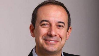 González Becares confirmó que, en el caso de ser Intendente, mantendrá el Gabinete completo de Bevilacqua